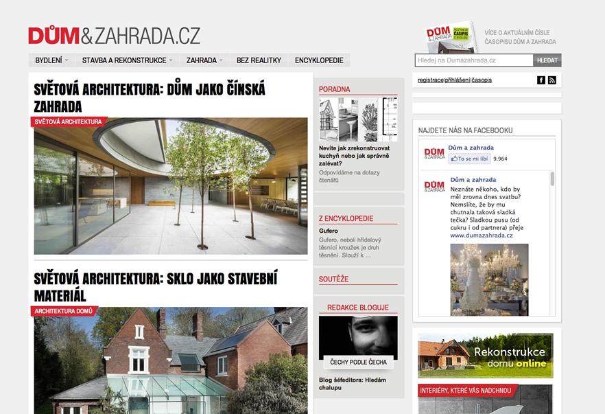 Dumazahrada.cz