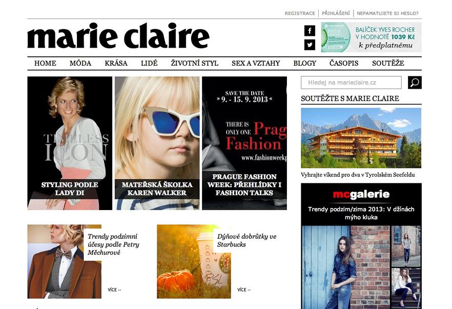 Marieclaire.cz